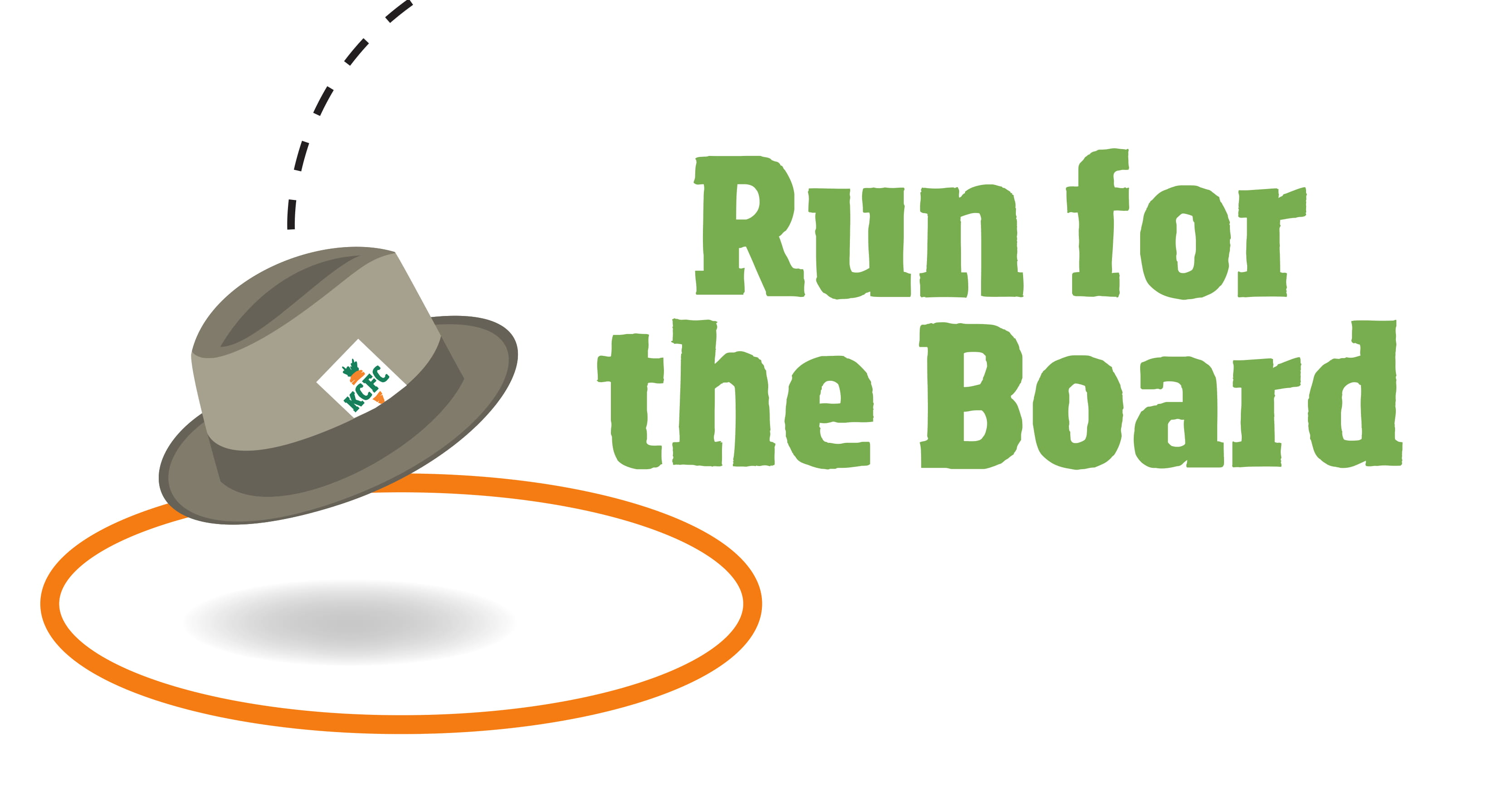 Run for the KCFC Board of Directors!